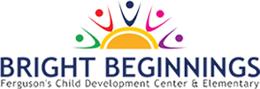 Bright Beginnings FCDC - Footer Logo