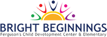 Bright Beginnings FCDC - Website Logo
