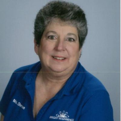 Ms. Denise Helton
