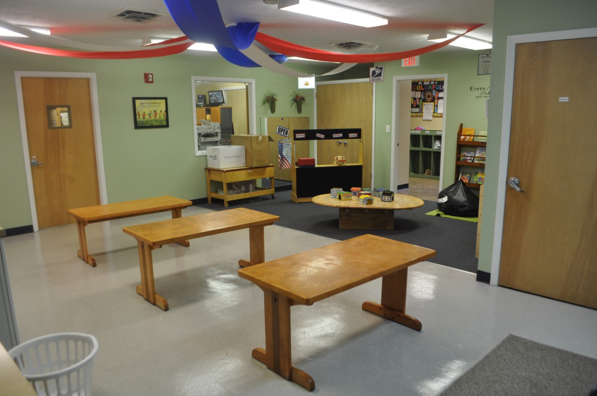 Preschool and Pre-K Creative Arts